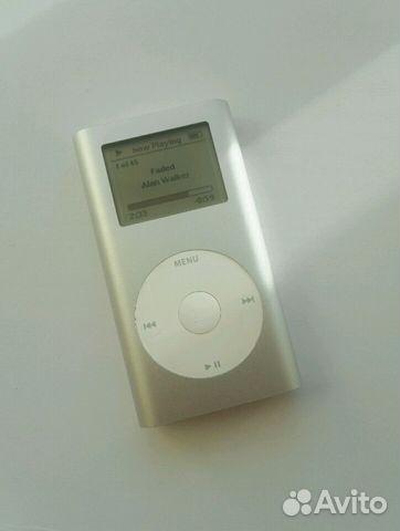 Ipod Mini 4gb A1051