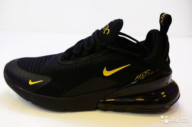 3fe852c93c5c Кроссовки Nike Air Max 270