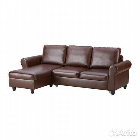 Продам диван-кровать с козеткой,не б у в упаковке   Festima.Ru ... 1cb34da95ce