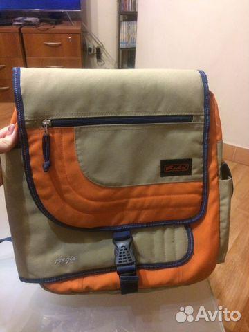 e45efb095d5d Рюкзак, ранец, портфель для подростка купить в Новосибирской области ...