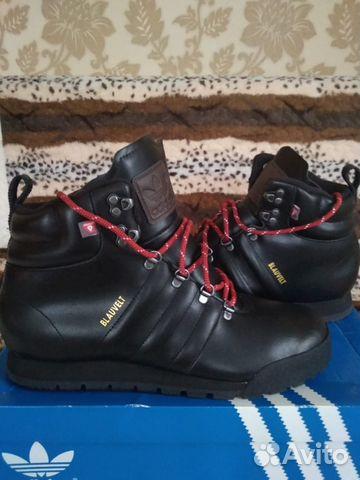 80f2ca3c Ботинки Adidas CH Winter Hiker 18836   Festima.Ru - Мониторинг ...