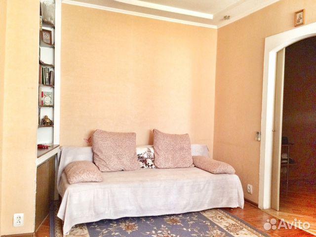 Продается однокомнатная квартира за 2 500 000 рублей. ул Рашпилевская, 178.