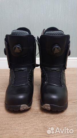 Сноубордические ботинки для сноуборда nidecker купить в Ростовской ... 7194472c3fb