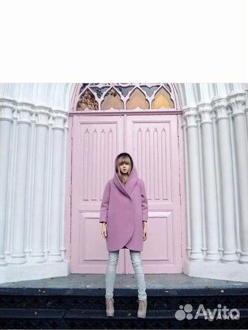 ac9792e6d3a5 Пальто дизайнерской работы one size купить в Санкт-Петербурге на ...