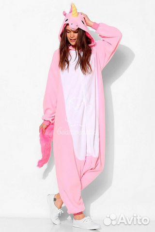 Пижама-Кигуруми в ассортименте  ce9ec08b49534