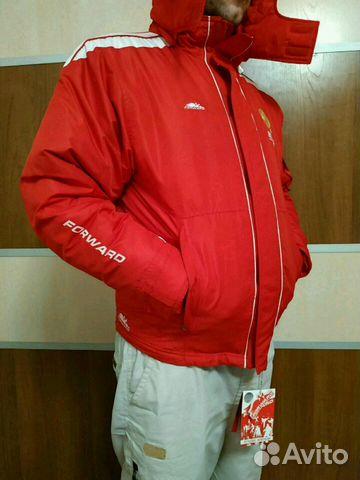 3d52ce3e894 Куртка forward original russia купить в Томской области на Avito ...