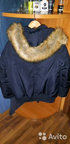 Tom Tailor куртка утепленная новая 89505550743 купить 2