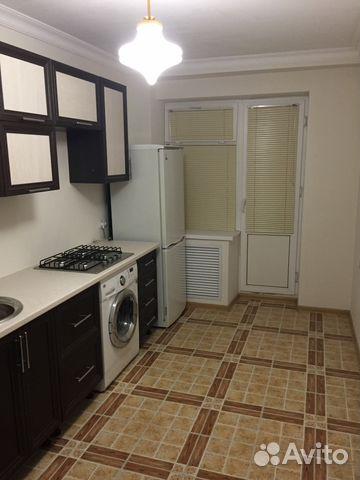Продается четырехкомнатная квартира за 4 100 000 рублей. Чеченская Республика, Грозный, улица Сайханова, 91.