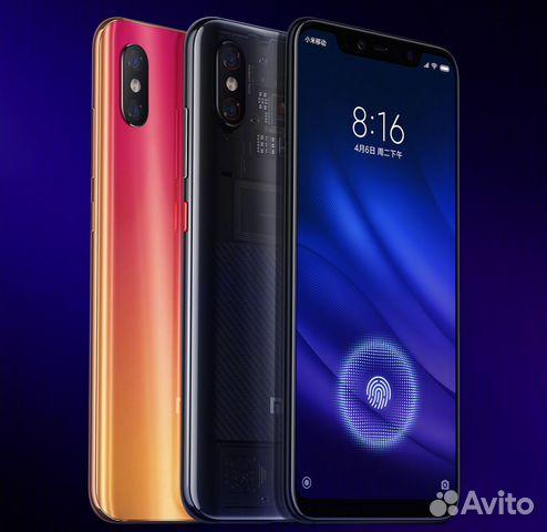 d0fe053a58a Xiaomi Mi9