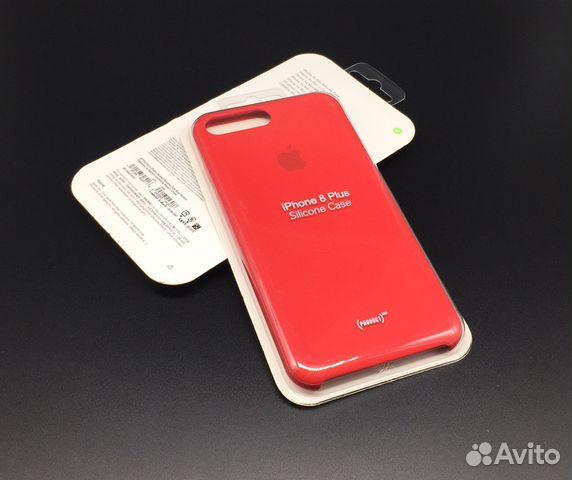 Силиконовый Apple чехол iPhone X бежевый + стекло  ee788f8b888b1