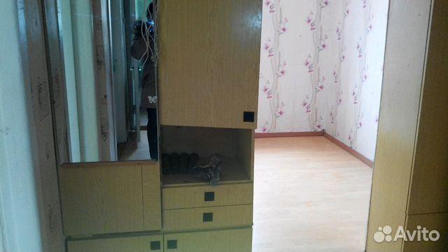 3-к квартира, 52 м², 2/2 эт. 89205683690 купить 2