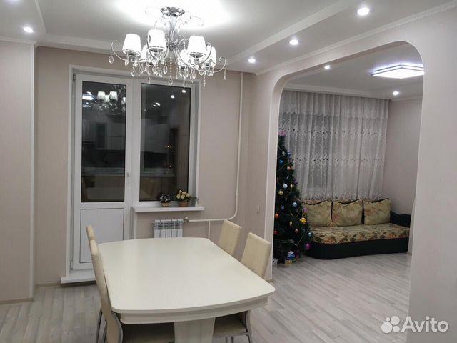 Продается трехкомнатная квартира за 4 700 000 рублей. Ульяновск, улица Якурнова, 28.