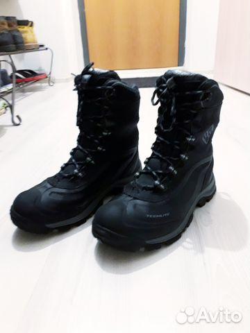 Зимние ботинки Columbia Omni-Heat купить в Свердловской области на ... 24f6730b944