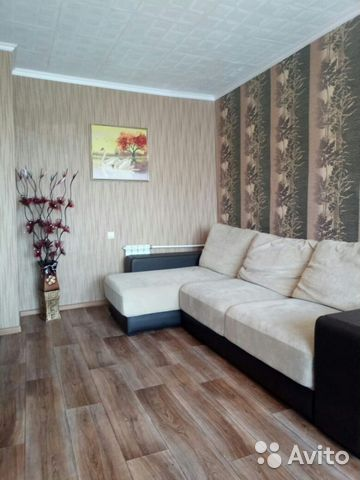Продается двухкомнатная квартира за 1 430 000 рублей. Копейск, Челябинская область, проспект Славы, 6А.
