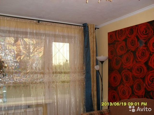 Продается однокомнатная квартира за 1 400 000 рублей. Барнаул, Алтайский край, улица Чеглецова, 66.