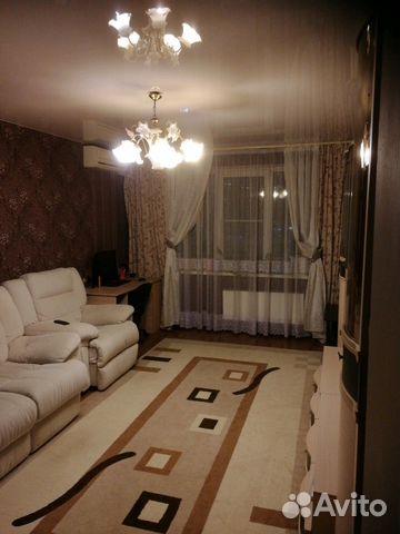 Продается двухкомнатная квартира за 4 000 000 рублей. Краснодар, микрорайон Гидростроителей, улица Снесарева, 8.