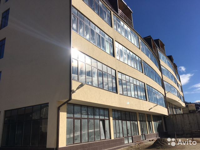 Продается однокомнатная квартира за 1 500 000 рублей. Сочи, Краснодарский край, Вишнёвая улица.