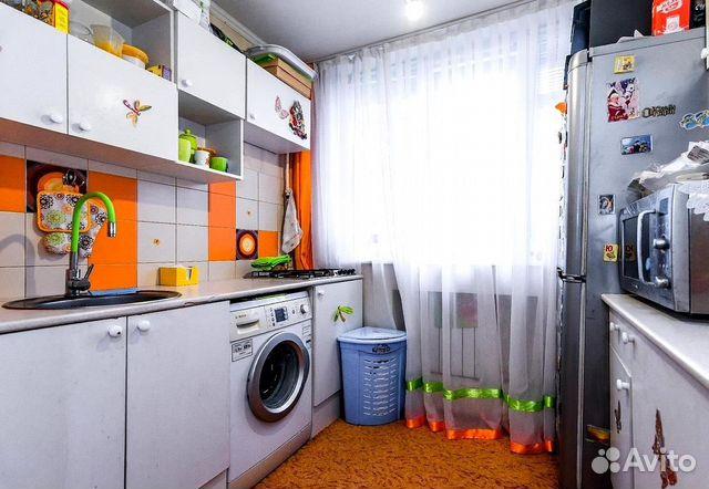 Продается трехкомнатная квартира за 3 600 000 рублей. ул им Мачуги В.Н..
