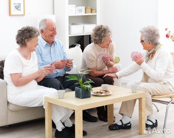Пансионат для пожилых людей в чапаевске частные дома престарелых в тульской обл