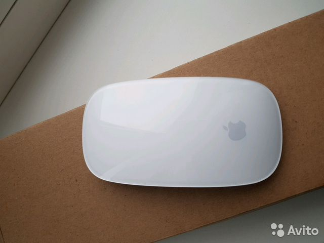 Мышь Apple Magic mouse MB 829 новая