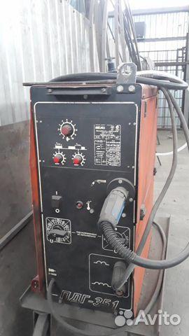 Сварочный б у аппарат полуавтомат бензиновый инверторный генератор dde dpg3251i