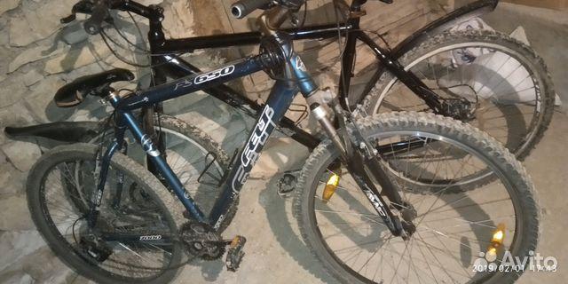 Горный велосипед 89637930704 купить 2
