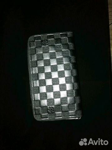 cbf677b456d0 Портмоне Louis Vuitton Supreme brazza wallet LUX | Festima.Ru ...
