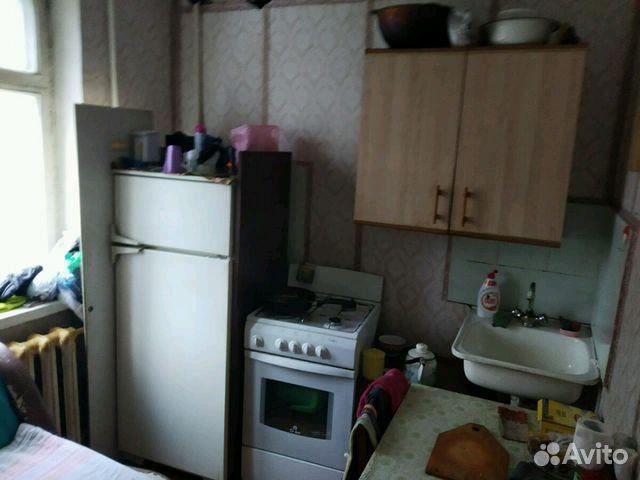 Продается однокомнатная квартира за 2 050 000 рублей. Московская область, Дубна, улица Правды, 17А.