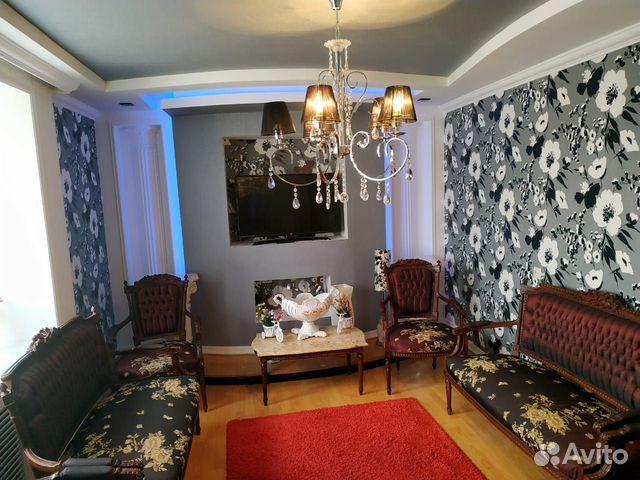 Продается четырехкомнатная квартира за 2 350 000 рублей. Старопромысловский район, Грозный, Чеченская Республика, городок Маяковского.