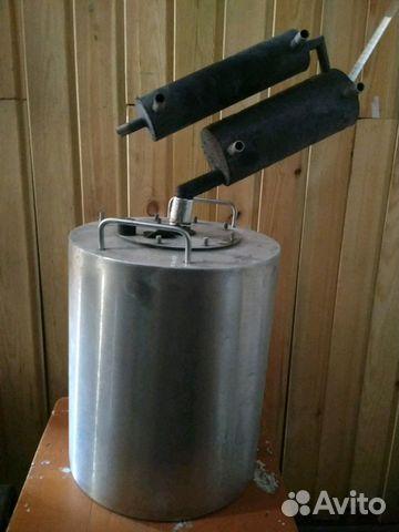 Дистиллятор самогонный авито самодельный маленький самогонный аппарат