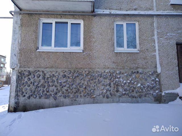 Продается четырехкомнатная квартира за 1 950 000 рублей. Каменск-Уральский, Свердловская область, улица Механизаторов, 1А.