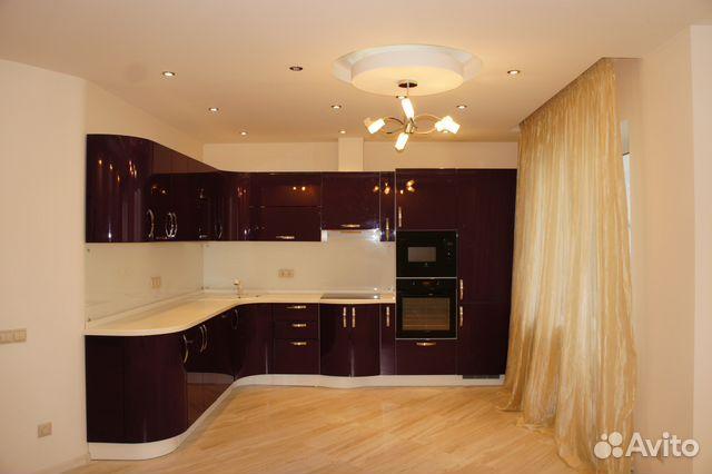 Продается трехкомнатная квартира за 10 700 000 рублей. Подмосковный бульвар, 9.