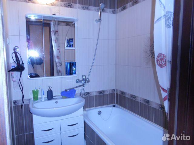 Продается однокомнатная квартира за 6 400 000 рублей. ул. Рождественская д. 32.