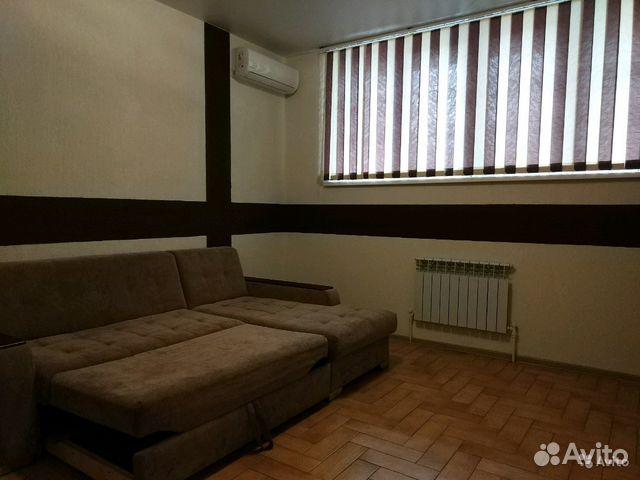 Продается однокомнатная квартира за 1 500 000 рублей. село Цемдолина, Новороссийск, Краснодарский край, Староцемесский переулок, 18.