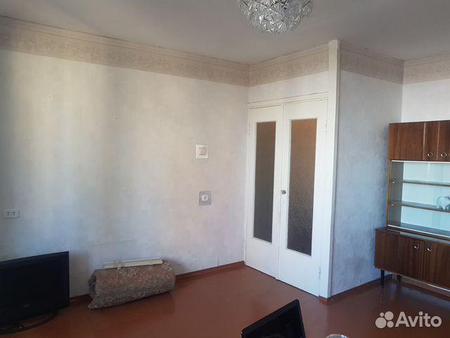 Продается трехкомнатная квартира за 2 600 000 рублей. Петрозаводск, Республика Карелия, Мурманская улица, 5.