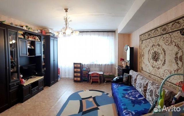 Продается однокомнатная квартира за 3 000 000 рублей. Лукина 2.