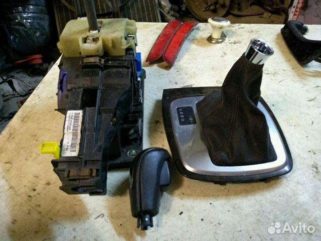 Кулиса селектор АКПП Ford Mondeo 4 89052967171 купить 1