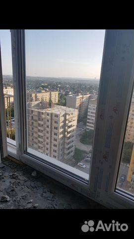 Продается квартира-cтудия за 1 100 000 рублей. 2-й Совхозный проезд, 36А.