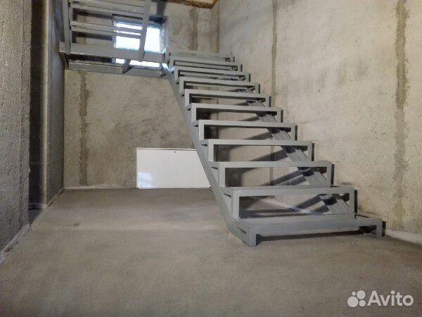 Лестницы под ключ. Сварочные работы 89222318844 купить 7