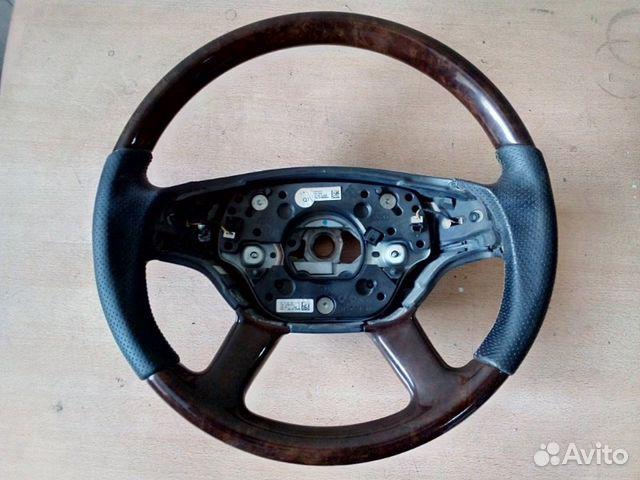 89026196331 Рулевое колесо Mercedes-Benz S-Classe W221 OM272