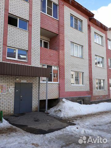 Продается однокомнатная квартира за 1 550 000 рублей. .