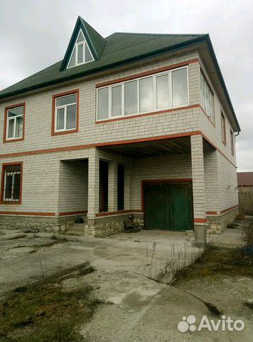Дом 300 м² на участке 5 га 89896747401 купить 1