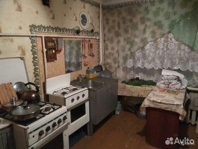 Комната 13.3 м² в 5-к, 5/5 эт. 89518686050 купить 5
