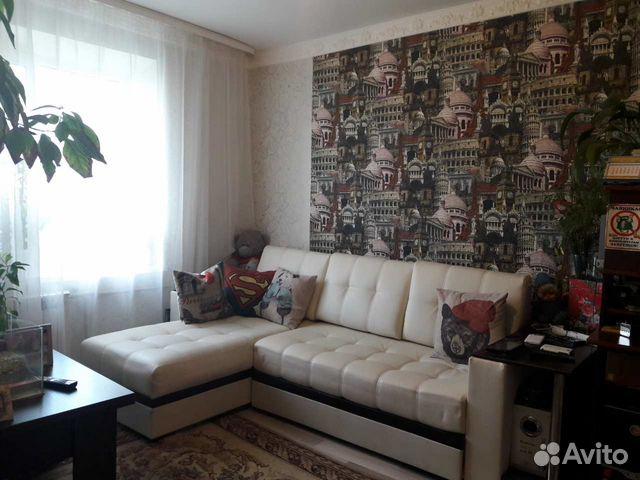 Продается однокомнатная квартира за 1 670 000 рублей. г Курск, ул Лысая Гора, д 1.