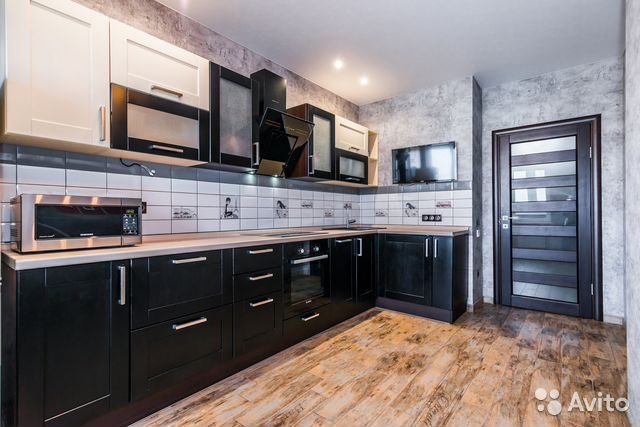 Продается двухкомнатная квартира за 5 150 000 рублей. г Краснодар, ул им Атарбекова, д 7.