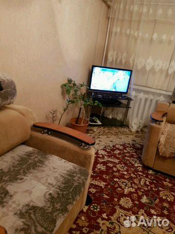 Продается двухкомнатная квартира за 1 600 000 рублей. г Грозный, Сквозной пер, д 16.