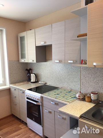 Продается однокомнатная квартира за 2 000 000 рублей. г Мурманск, ул Героев Рыбачьего, д 63.