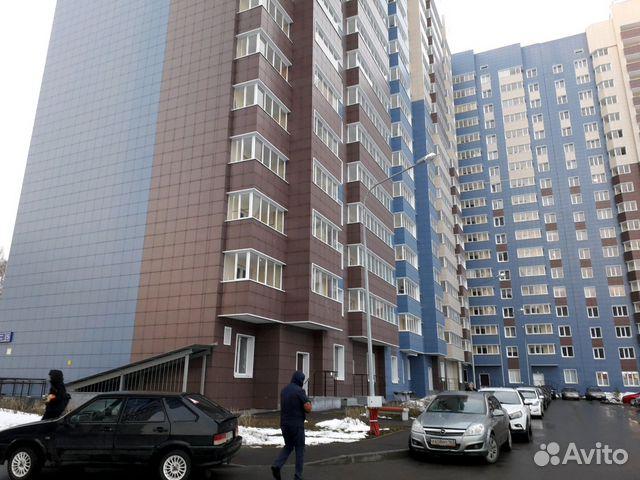 Продается однокомнатная квартира за 2 500 000 рублей. г Казань, ул Салавата Юлаева.