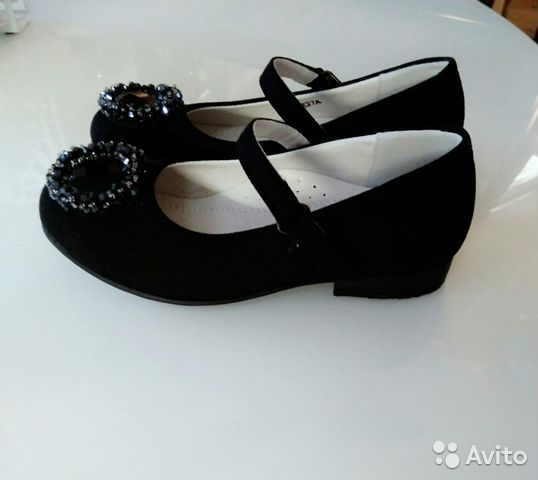 Shoes condition new