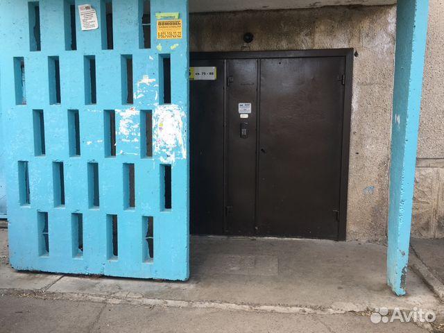 Продается квартира-cтудия за 650 000 рублей. г Красноярск, ул Гусарова, д 28.